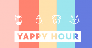 CVM Yappy Hour! @ Zoom