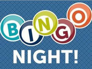 Bingo Night @ Zoom