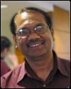 Seminar - Dr. Kamlendra Singh @ Zoom