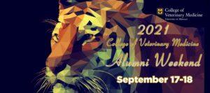 CVM Alumni Weekend